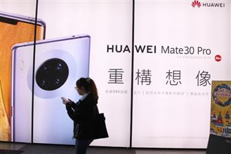 Demand for high-end CIS from Huawei has dropped sharply