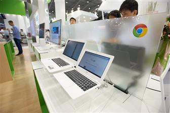 Chromebook production will see improved components supply