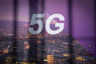 Demand for 5G components to rise in 2021