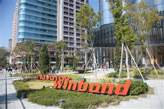 Winbond+expects+specialty+DRAM%2C+SLC+NAND+and+NOR+flash+supply+to+stay+tight+in+2H21
