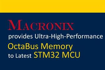 Macronix+and+STMicroelectronics+