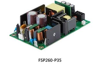 FSP+group+launch+new+open+frame+power+supply