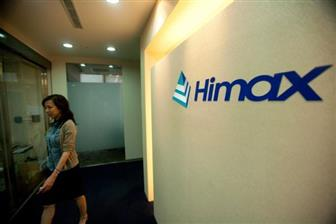 Himax+reported+an+over+40%25+gross+margin+for+1Q21