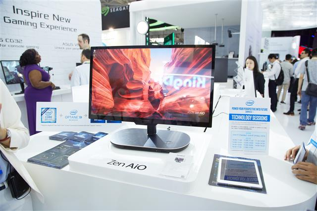 photo of Apple may lead AIO PC market with new iMac image