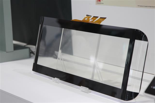 photo of Niche-market touch panel prices to rise on higher upstream costs image